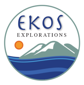 Ekos Explorations / Rick Searle