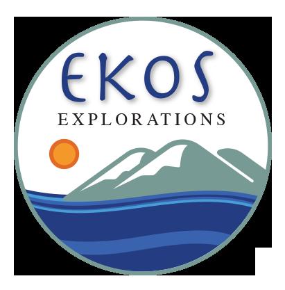 Ekos Explorations / Rick Searle