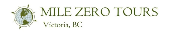 Mile Zero Tours logo