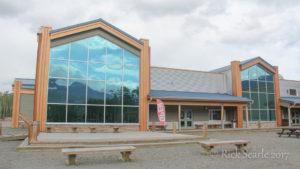 Da Ku Cultural Centre Haines Jct