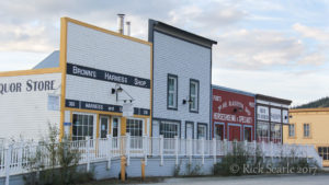 Dawson Businesses