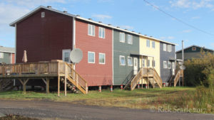 Inuvik Row Housing