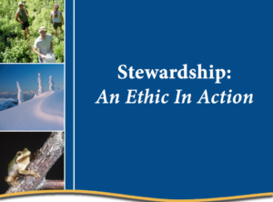 Stewardship: An Ethic in Action