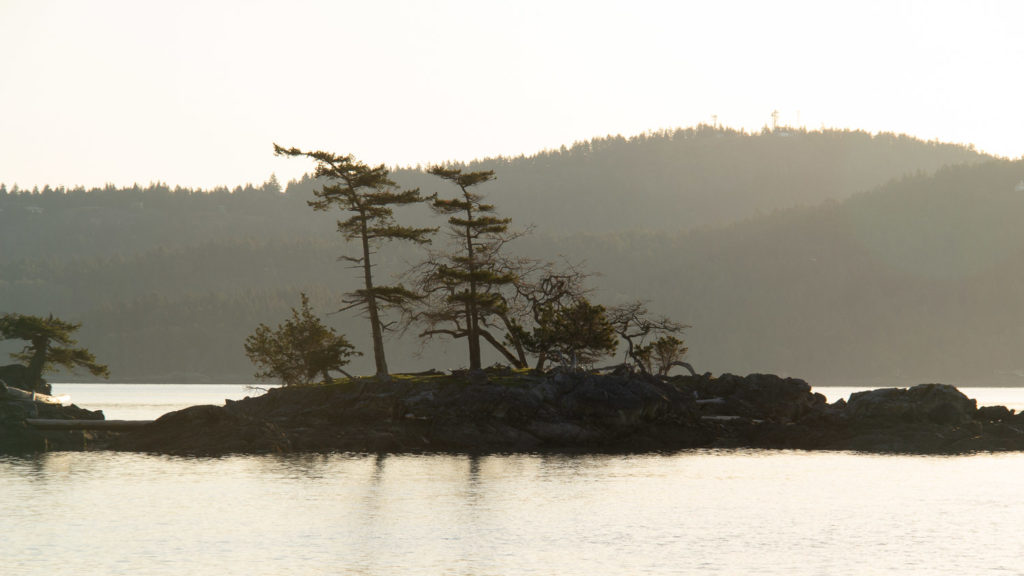 Sunrise Prevost Island
