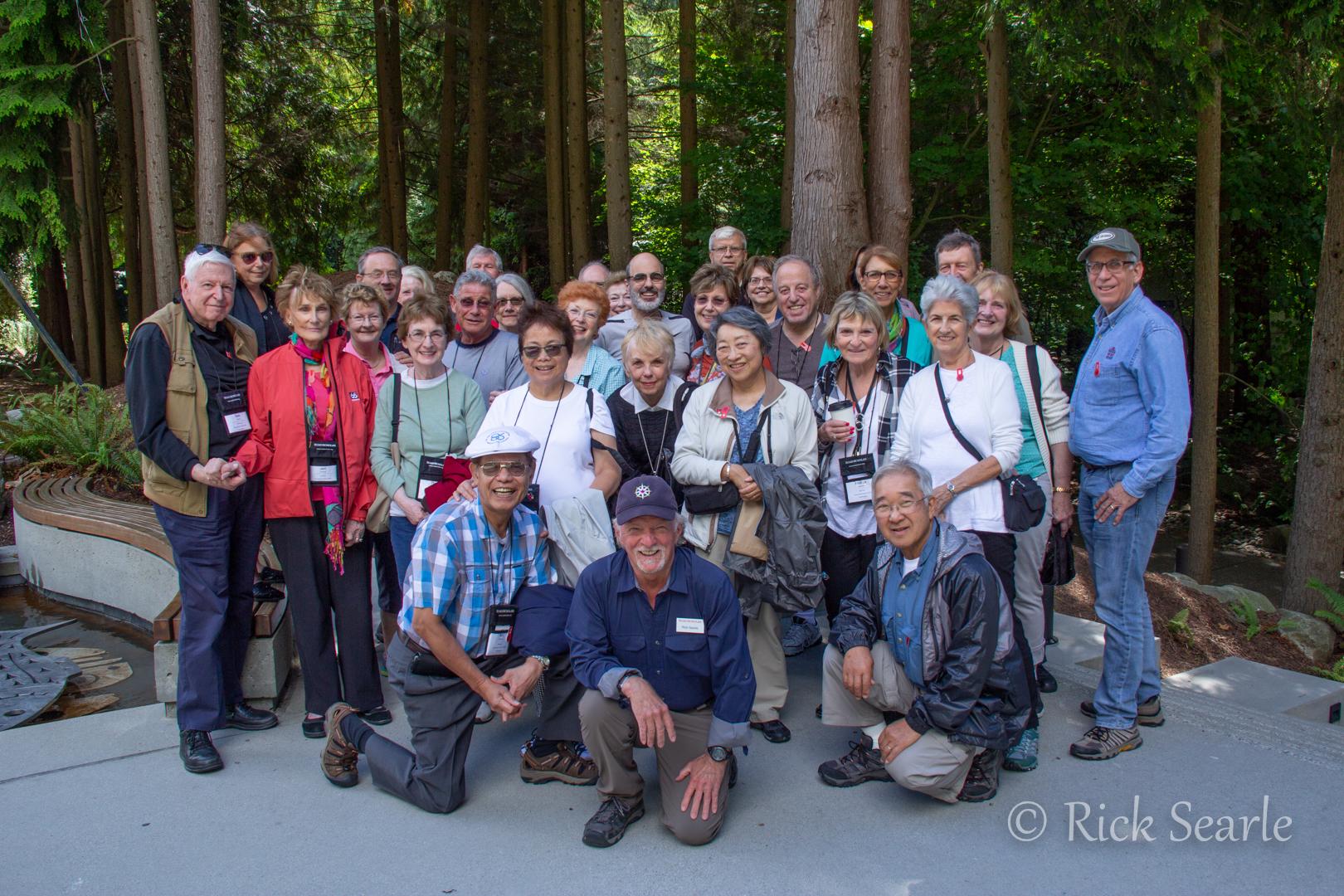 MoA Group Photo