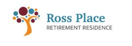 Ross Place Retirement Residences Logo