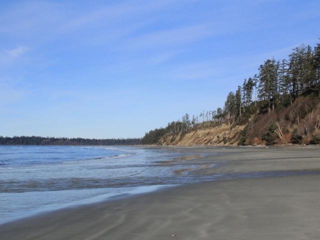 Florencia Beach (Wreck Bay)